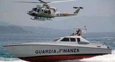 SiciliaHD: Sequestrati due pescherecci di Mazara e di Porto E...