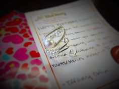 Swirled, wire-wrapped, faux pearl ring https://www.facebook.com/simplyshapedjewelry