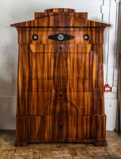 Biedermeier Secretaire | From a unique collection of antique and modern secretaires at https://www.1stdibs.com/furniture/storage-case-pieces/secretaires/