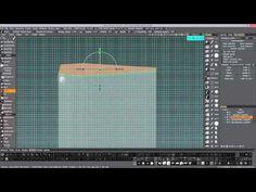 3D Coat Voxel Modeling: Creating Bevels Pt.1 - YouTube 3d Coat, Sketchbook Pro, Motion Design, Zbrush, Modeling, Tutorials, Google Search, Board, Youtube