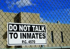 About 28 percent of California's prison inmates have a mental illness, about people.