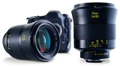 The ZEISS Otus 85mm f/1.4 Officially Arrives: Mind-Blowing Quality at a Mind-Blowing Price  $5K - I still want one