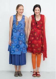 "Kleid ""Carmen"" aus Baumwolle 52729-33_52729-51.jpg"