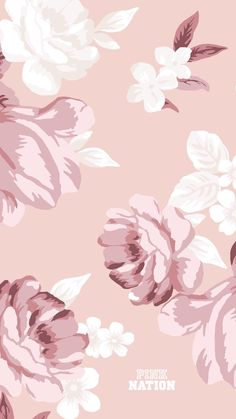 Pink wallpapers Victoria secret discovered by Crystal Pink wallpapers Victoria secret discovered by Crystal<br> Pink Nation Wallpaper, Vs Pink Wallpaper, Aztec Wallpaper, Flower Background Wallpaper, Cute Patterns Wallpaper, Cute Wallpaper Backgrounds, Flower Backgrounds, Pretty Wallpapers, Aesthetic Iphone Wallpaper