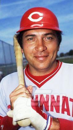 Johnny Bench Cincinnati Reds Baseball, Baseball Star, Sports Baseball, Baseball Players, Baseball Cards, Mlb Players, Baseball Classic, Johnny Bench, Baseball Pictures