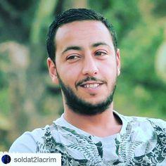 #Repost @soldat2lacrim with @repostapp  #Freelacrim On respect tout le monde la parole d'un homme vaut mieux que  @officielacrim