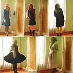 Style-Whimsical's Mini Lookbook ~ style whimsical