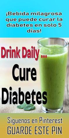 cura la diabetes milagrosa