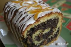 Polish Desserts, Polish Recipes, No Bake Desserts, Sweet Recipes, Cake Recipes, Hungarian Cake, Good Food, Yummy Food, Christmas Dishes