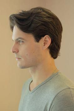 Cool Hairstyles for Men – Finding a Style That Suits You Medium Length Hair Men, Medium Hair Cuts, Long Hair Cuts, Medium Hair Styles, Guy Haircuts Long, Cool Haircuts, Hairstyles Haircuts, Hot Hair Styles, Hair And Beard Styles