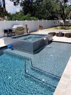 310 Baja Shelf Ideas Backyard Pool Pool Designs Pool Patio