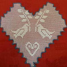 Görüntünün olası içeriği: yazı Hairstyle Trends, Pot Holders, Macrame, Create, Instagram, Crochet Hearts, Crochet Lace, Crochet Flowers, Dish Towels