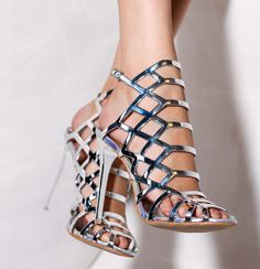 11e982dce Shiekh Women s Stunning View High Heel Sandal