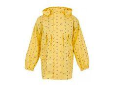 Mini-a-ture kids waterproof raincoat