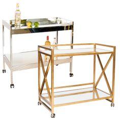 Georgia Bar Carts