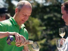Jim Varner - Bob Varner - Foxglove Wines. Learn more at VarnerWine.com