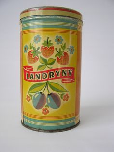 Vintage Country, General Store, Vintage Recipes, Grocery Store, Coffee Cans, My Childhood, Poland, Nostalgia, Old Things