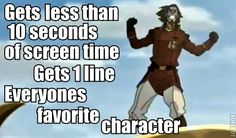 katara badass brother Korra lok tenzin fav character Avatar Legend ...