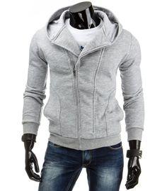 Pánska mikina DST Zloženie: 100 % - bavlna