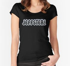 Jeffster tribute band from Chuck TV show by GreenSpeed