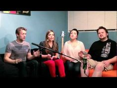 Karmin Broken Hearted (Acapella Cover) Missy Lynn. I'm in love with their covers!