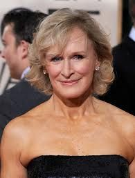 The nose of actress Glenn Close does not show any signs of surgery, but some of the media sources insist that she has had a nose job in the past through which she pinched her nose a bit.