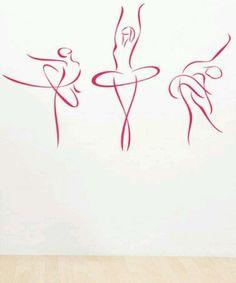 Dance tattoo dessa