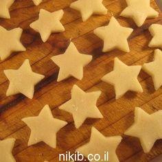 עוגיות חמאה מהירות / צילום : ניקי ב