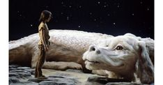 The NeverEnding Story Movie Review