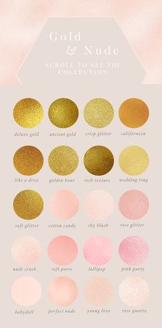 50 Gold &Marble Glam Textures by Laras Wonderland on @creativemarket #ad
