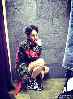 Key's Weibo