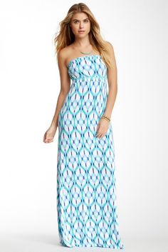TART Janene Maxi Dress