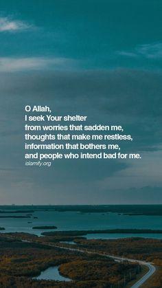 #islam #muslim #islamic Best Islamic Quotes, Quran Quotes Inspirational, Beautiful Islamic Quotes, Islamic Qoutes, Muslim Quotes, Religious Quotes, Arabic Quotes, Belief Quotes, Allah Quotes
