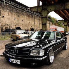 Mercedes Benz – One Stop Classic Car News & Tips Mercedes Benz Amg, Mercedes 500, Benz Car, Classic Mercedes Benz, Mercedez Benz, Dream Cars, Classic Cars, Automobile, Fuel Injection