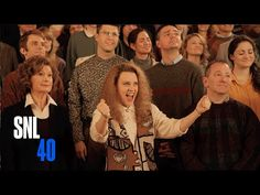 'SNL' Spoofed Church Of Scientology With A Scathing Fake Ad