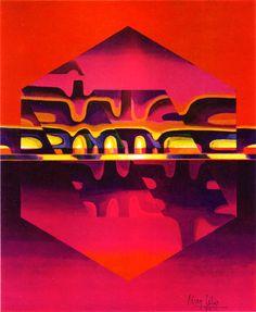 Centro compartido (1971)