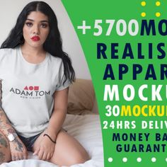 I will create realistic apparel mock up and t shirt mockup, #apparel, #SPONSORED, #realistic, #create Shirt Mockup, Toms, Create, T Shirt, Supreme T Shirt, Tee Shirt, Tee