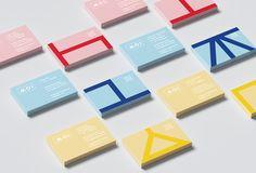 MOI - New Nordic Design Visual Identity on Behance