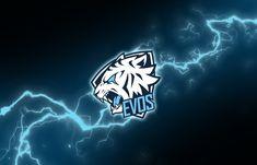 Esports Logo Maker, League Of Legends Logo, Beast Logo, Sky Games, Legend Images, Game Logo Design, Mascot Design, Mobile Legends, Best Mobile
