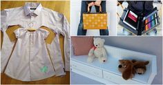 20 Adorable Ways You Can Upcycle Household Items For Your Kids | Diply