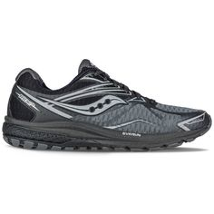 Chaussure de course femme Saucony Ride 9 Reflex women's running shoes – Soccer Sport Fitness  #soccersportfitness #saucony #running #sport #fitness #findyourstrong #courseapied #courir