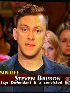 Ugly People of Judge Judy