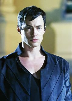 #Dominion Archangel Michael aka..Why I watch Dominion...along with Chris Egan of course ;)