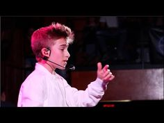 Justin Bieber- Where Are Ü Now (Johnny Orlando Cover) - YouTube