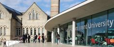 Nottingham Trent University has been officially recognised as the most sustainable university in the UK after once again claiming top spot in the prestigious People and Planet University League 2016.