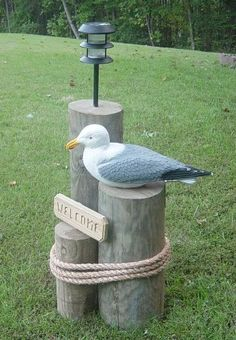 Southern Maryland craftsman - custom lawn furniture and nautical decor