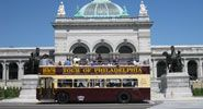 Phila Trolley Works Tour & The Big Bus Company