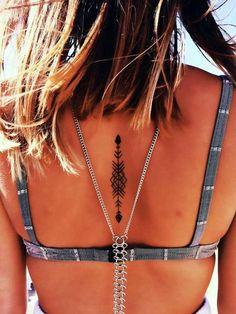 Oh - So Cute Tiny Tattoo Designs (2)