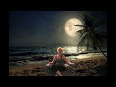 Kids full moon Yoga Sequence and Bedtime Story Childrens Yoga, Yoga Sequences, Bedtime Stories, Full Moon, Videos, Outdoor, Harvest Moon, Outdoors, Outdoor Games