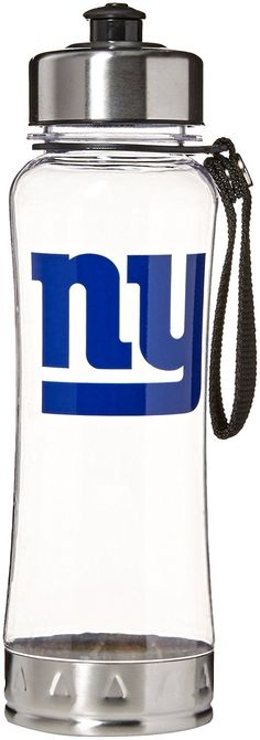 NFL New York Giants Clip-On Water Bottle >>> This is an Amazon Affiliate link. Find out more about the great product at the image link.